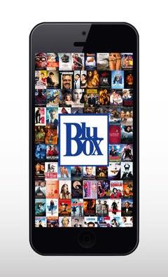 blubox app